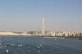 아리수(한강 漢江)노래따라 역사는 흐른다