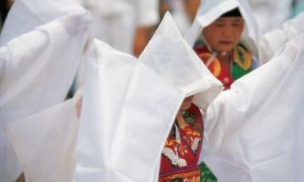 한국인이 믿는 종교