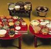[의/식/주] 식생활:  한국 옛 사람들의 전통 상차림