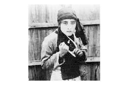 조선 영화계의 위대한 개척자, 춘사 나운규(1902-1937)