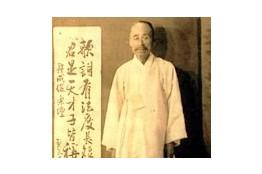 한국 전통무용 기틀 마련, 장단과 가락을 무대화한 대가, 한성준